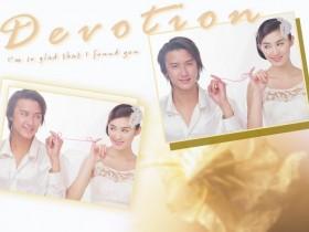 70多套台湾婚纱摄影PSD素材模板