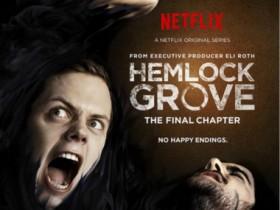 铁杉树丛第三季/Hemlock Grove迅雷下载