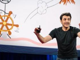【TED】心理学视频讲座:你有拖延症吗?