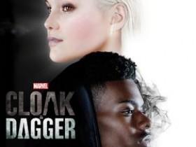 斗篷与匕首第一季全集Cloak & Dagger迅雷下载
