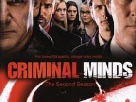 犯罪心理第二季全集Criminal Minds迅雷下载