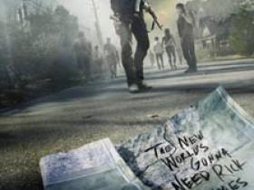行尸走肉第五季全集The Walking Dead迅雷下载