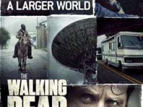 行尸走肉第六季全集The Walking Dead迅雷下载