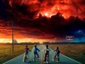 怪奇物语第二季全集Stranger Things迅雷下载