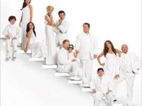 摩登家庭第三季全集Modern Family迅雷下载