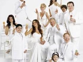 摩登家庭第四季全集Modern Family迅雷下载