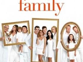 摩登家庭第八季全集Modern Family迅雷下载