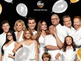 摩登家庭第九季全集Modern Family迅雷下载
