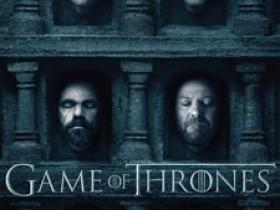 权力的游戏第六季全集Game of Thrones迅雷下载