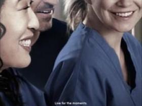 实习医生格蕾第十季全集迅雷下载