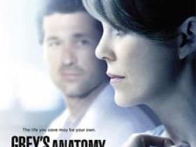 实习医生格蕾第十一季全集迅雷下载
