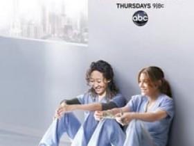 实习医生格蕾第八季全集迅雷下载