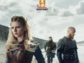 维京传奇第三季全集Vikings迅雷下载