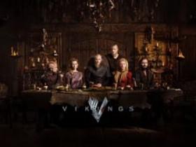 维京传奇第四季全集Vikings迅雷下载