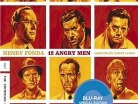 经典电影《十二怒汉》1957版迅雷下载