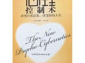 心理控制术epub电子书