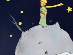 小王子(插图版)epub电子书