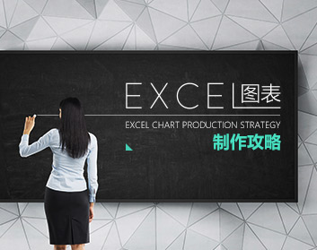 Excel图表制作攻略