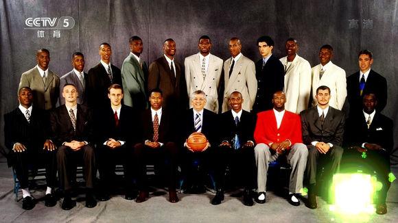 1980-2015 NBA总决赛视频大全