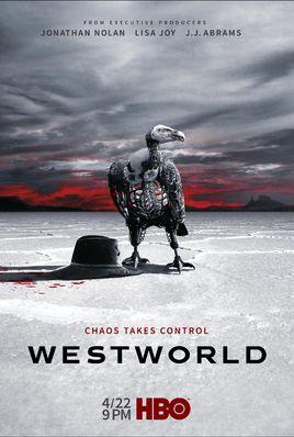 西部世界第二季