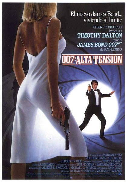 007系列电影合集