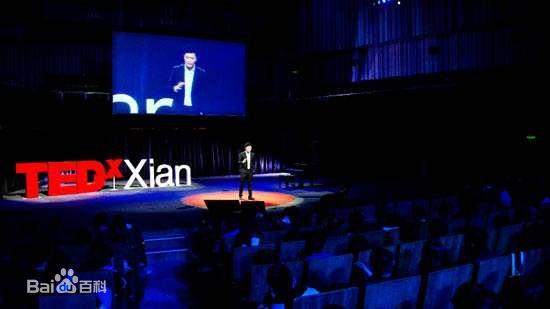 TED演讲合集