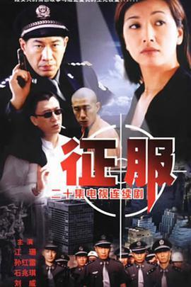 孙红雷征服电视剧全集1080高清
