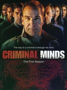 犯罪心理第一季全集Criminal Minds迅雷下载