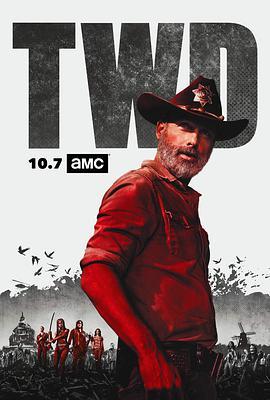 行尸走肉第九季全集 The Walking Dead 迅雷下载