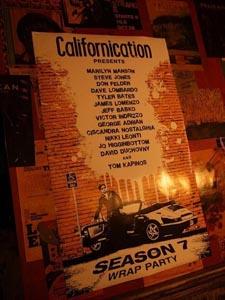 加州靡情第七季全集Californication迅雷下载