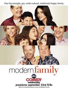 摩登家庭第一季全集Modern Family迅雷下载