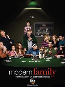 摩登家庭第六季全集Modern Family迅雷下载