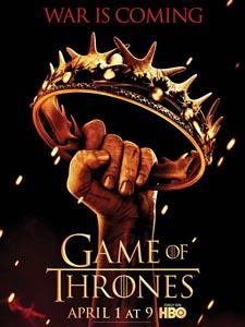 权力的游戏第二季全集Game of Thrones迅雷下载