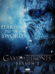 权力的游戏第三季全集Game of Thrones迅雷下载