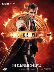 神秘博士第一季全集Doctor Who迅雷下载