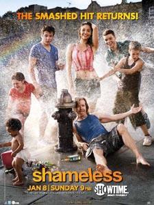 无耻之徒第二季全集Shameless迅雷下载