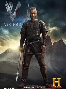 维京传奇第二季全集Vikings迅雷下载
