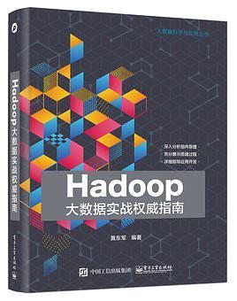 《Hadoop大数据实战权威指南》PDF电子书