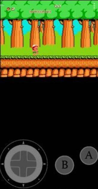 Nostalgia.NES模拟器中文版apk